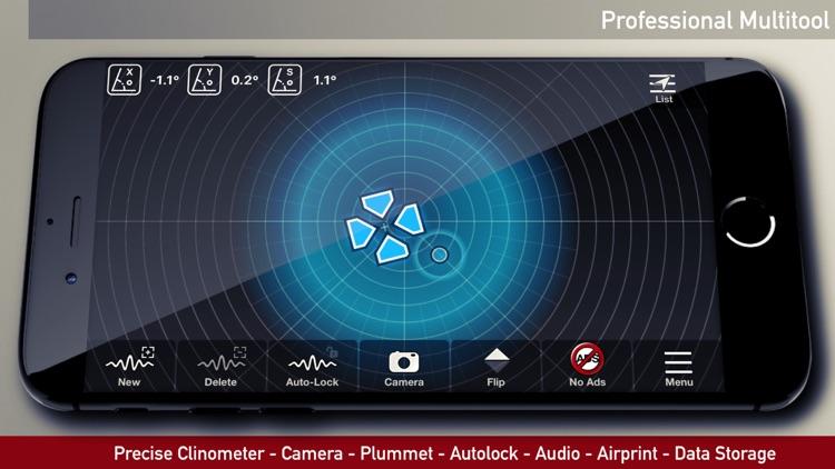iLevel - Protractor & Level