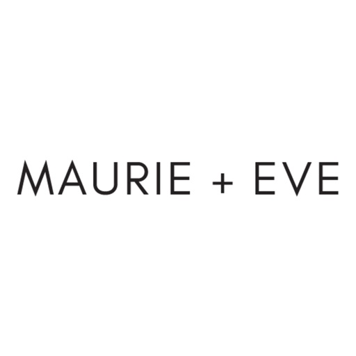 Maurie & Eve