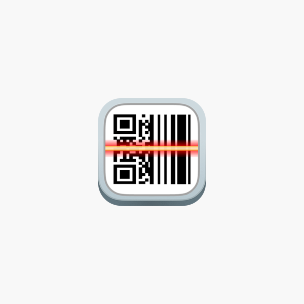 QR Reader for iPhone on the App Store a4262a2d95a