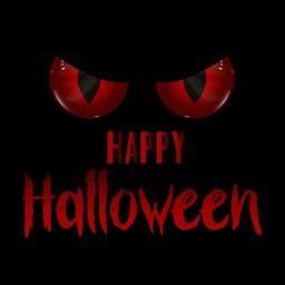 Halloween Stickers!!!