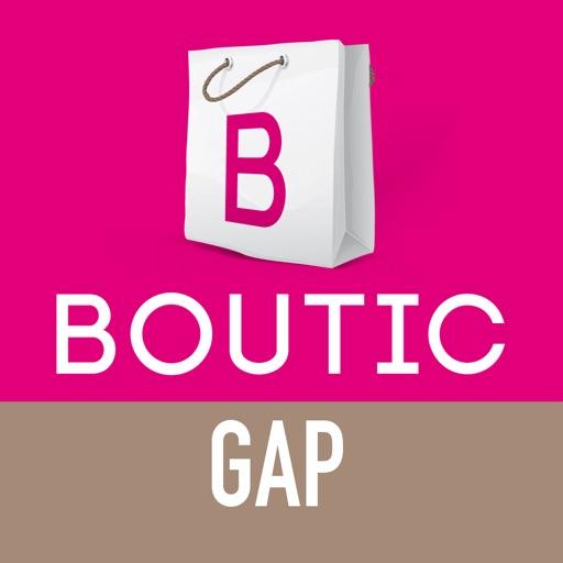 Boutic Gap