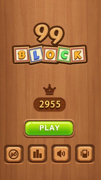 Block Puzzle 99 screenshot-4