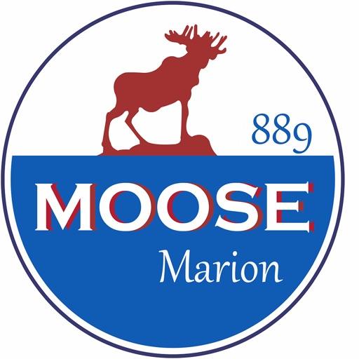 Moose Lodge #889