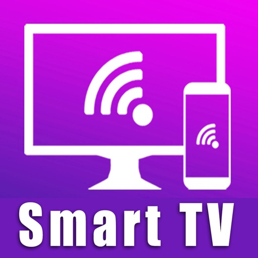 Universal Remote Smart TV Pro