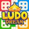 App Icon for LUDO Dream App in Viet Nam IOS App Store