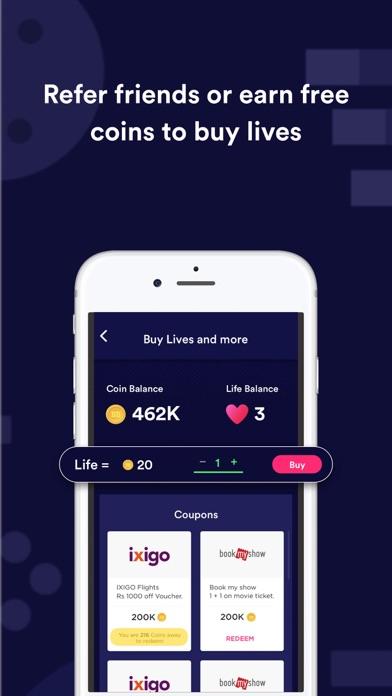 BaaziNow Screenshot