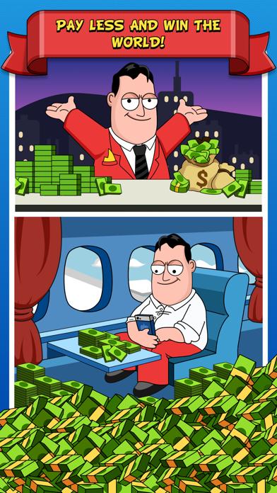 Idle Capitalist