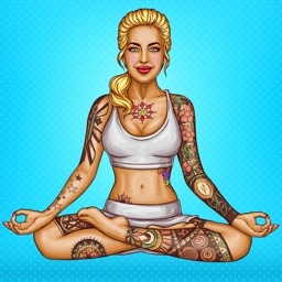 Yoga Posture & Surya Namaskar