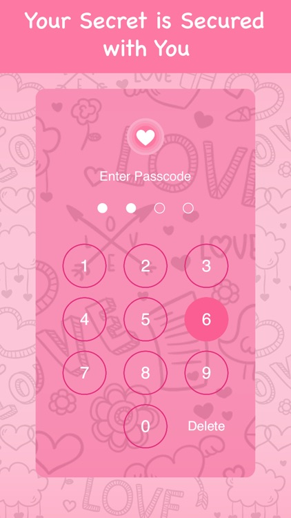My Love-Relationship Countdown screenshot-3
