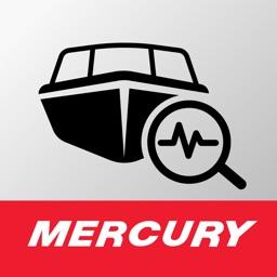 Mercury Diagnostic App