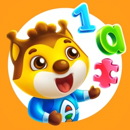Games for kids 4-5 years old
