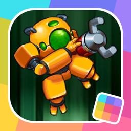 Ícone do app Gravity Hook - GameClub