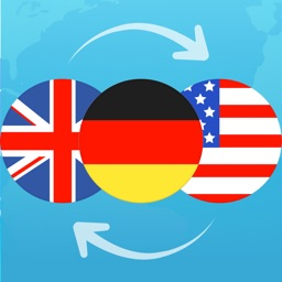 German Translator Dictionary +
