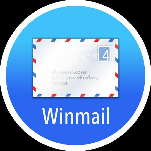 Winmail.Dat Reader Plus