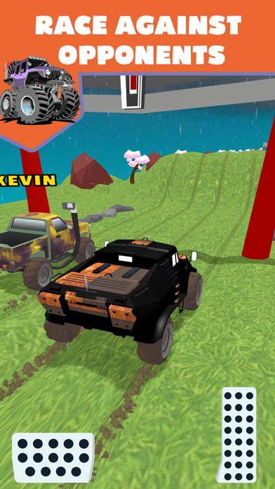 Offroad Race screenshot 5