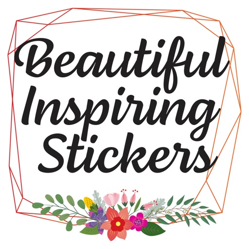 Beautiful & Inspiring Stickers