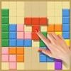 ブロッククロスパズル - iPhoneアプリ