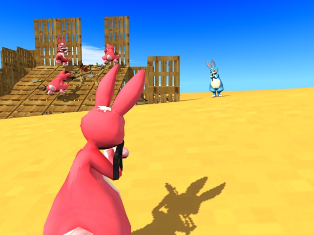 Chungus Battle Simulator On The App Store