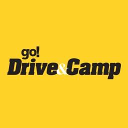 Go! Drive & Camp
