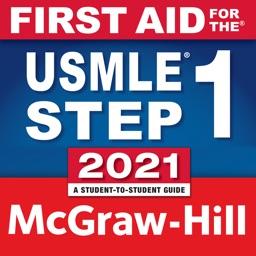 First Aid USMLE Step 1 2021