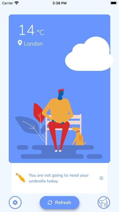 messages.download Parapluie ou pas? software