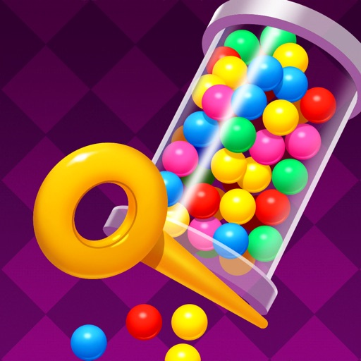 Candy Master 3D