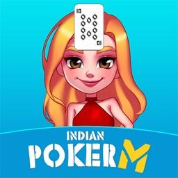 Indian Poker M
