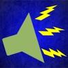 大声で着メロ - iPhoneアプリ