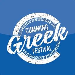 Cumming Greek Festival