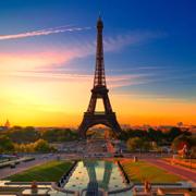 Paris Bundle 4 Museums:  Louvre, Orsay, Orangerie & Rodin Museum Musee - Tours Audio