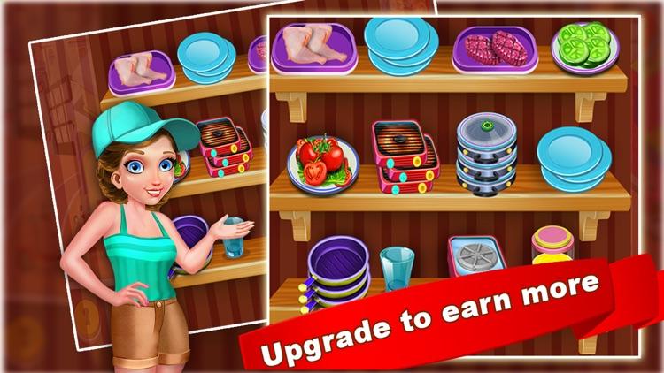 Cooking Valley : Cooking Games screenshot-4