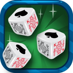 Dice game : Poker Dice