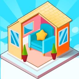 Diy World 3D : Home Design