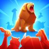 PlaySide - Animal Warfare  artwork