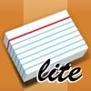 Flashcards Deluxe Lite - iPhoneアプリ