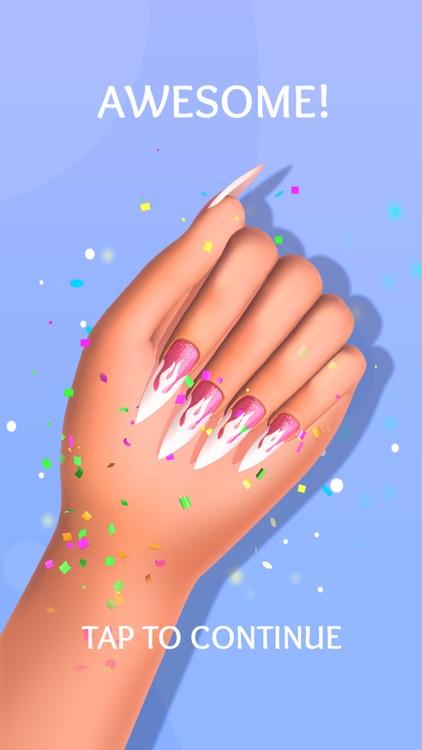 Acrylic Nails! screenshot-7