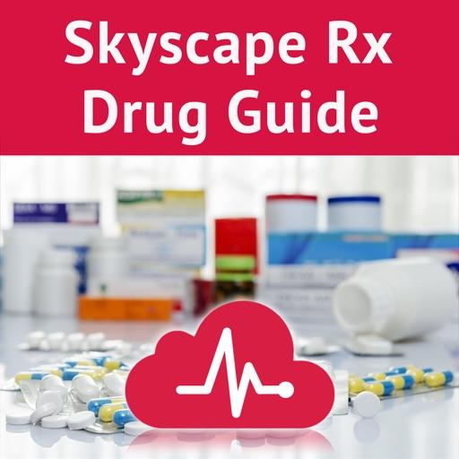 Skyscape Rx - Drug Guide