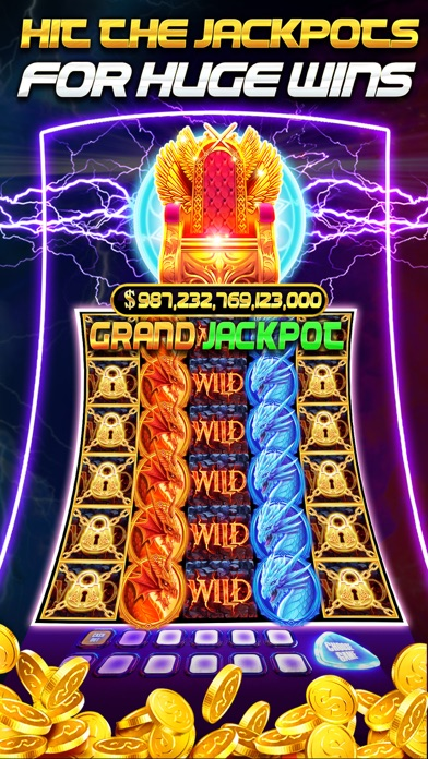 Download Double Win Casino Slots Game for Pc