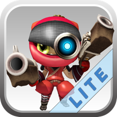 Activities of Ninja TD Lite