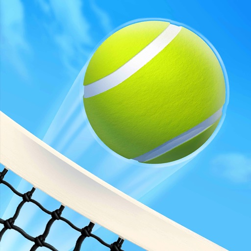 Tennis Clash: Live Sports Game free software for iPhone and iPad
