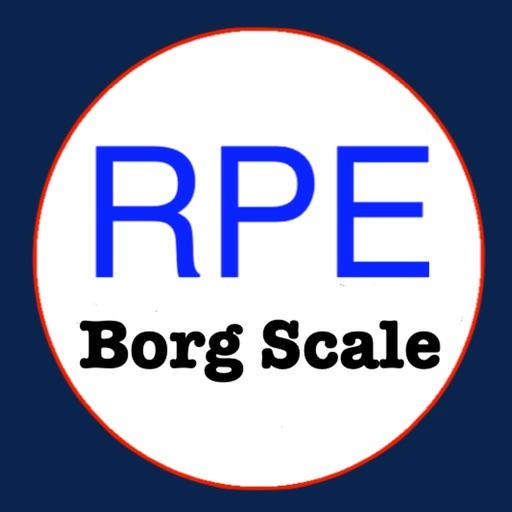 RPE BorgScale PRO