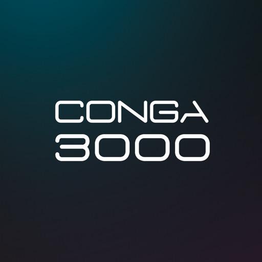Conga 3000