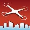 DroneMate - iPadアプリ