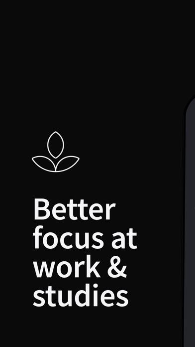 Emphasis - Focus Timer screenshot