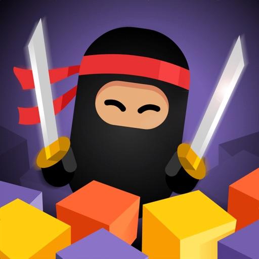Voxel Ninja