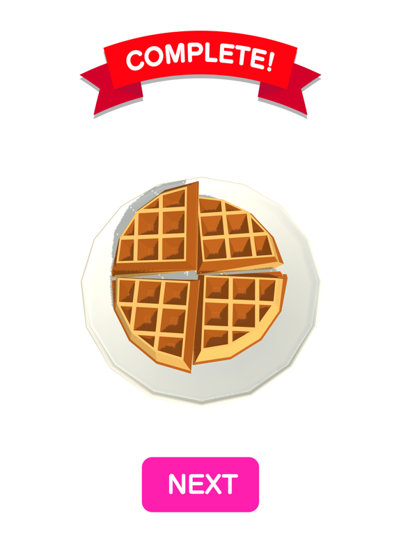 Waffles Wanted! screenshot 11