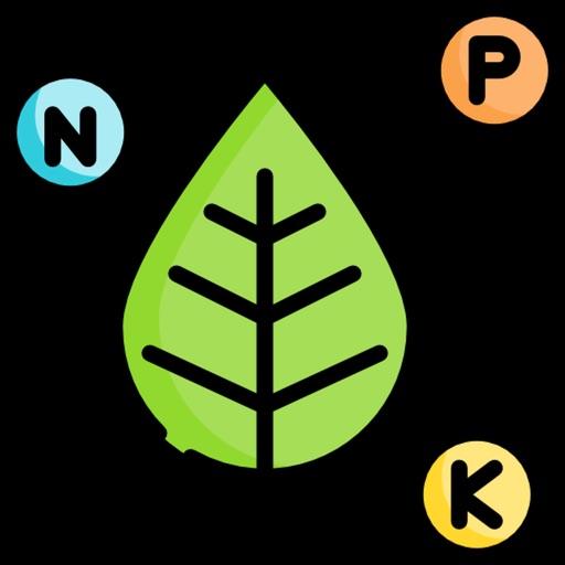 Fertilizer Calc App
