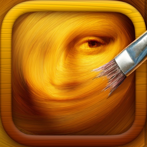 Foolproof Art Studio (iPhone)