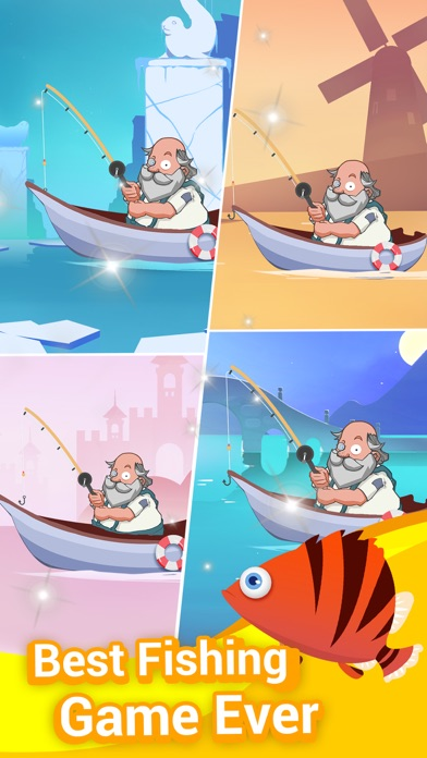 download Fishing Papa indir ücretsiz - windows 8 , 7 veya 10 and Mac Download now