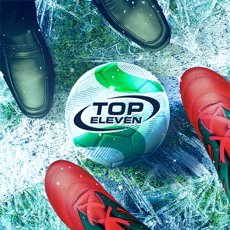‎Top Eleven: Manager de Fútbol